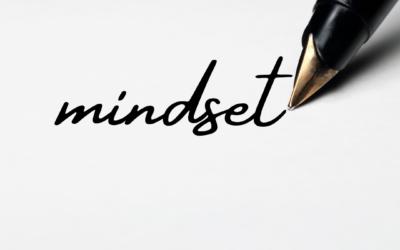 """Mindset: """"Jeg er ikke så god til at skrive"""""""